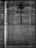 Le Patriote de L'Ouest February 18, 1915
