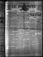 Le Patriote de L'Ouest February 25, 1915