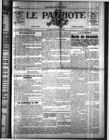 Le Patriote de L'Ouest April 1, 1915