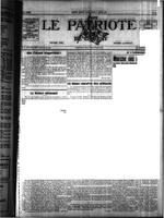Le Patriote de L'Ouest April 8, 1915