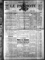 Le Patriote de L'Ouest April 22, 1915