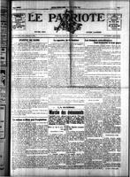 Le Patriote de L'Ouest April 29, 1915