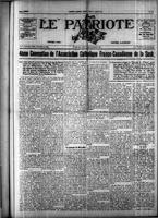 Le Patriote de L'Ouest August 5, 1915