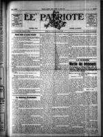 Le Patriote de L'Ouest August 19, 1915