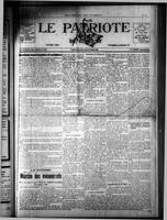 Le Patriote de L'Ouest December 2, 1915