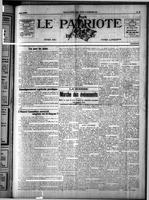 Le Patriote de L'Ouest December 16, 1915