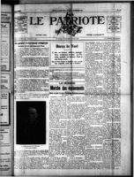 Le Patriote de L'Ouest December 23, 1915