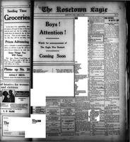 The Rosetown Eagle April 15, 1915