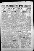 Shellbrook Chronicle January 2, 1915