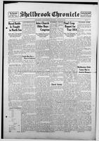 Shellbrook Chronicle January 30, 1915