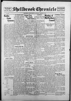 Shellbrook Chronicle February 6, 1915