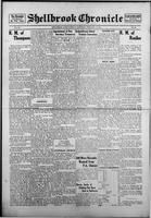 Shellbrook Chronicle February 13, 1915