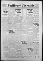 Shellbrook Chronicle February 20, 1915