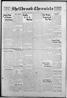 Shellbrook Chronicle February 27, 1915