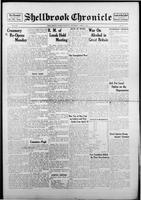 Shellbrook Chronicle April 3, 1915
