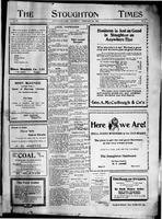 The Stoughton Times February 4, 1915