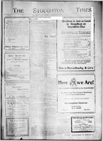 The Stoughton Times February 11, 1915