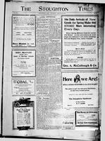 The Stoughton Times March 11, 1915