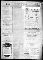 The Stoughton Times April 1, 1915