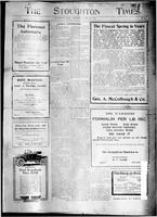 The Stoughton Times April 22, 1915