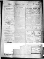 The Stoughton Times April 29, 1915