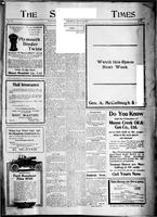 The Stoughton Times July 1, 1915