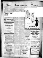 The Stoughton Times September 9, 1915