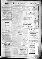 The Stoughton Times September 16, 1915