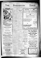 The Stoughton Times September 23, 1915