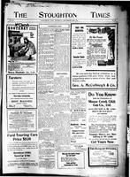 The Stoughton Times September 30, 1915