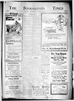 The Stoughton Times October 7, 1915