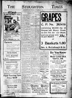 The Stoughton Times October 14, 1915
