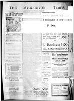The Stoughton Times October 21, 1915
