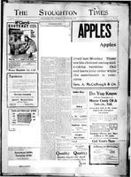 The Stoughton Times October 28, 1915