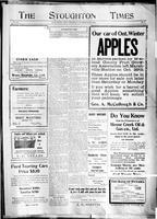 The Stoughton Times November 4, 1915