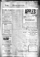 The Stoughton Times November 11, 1915