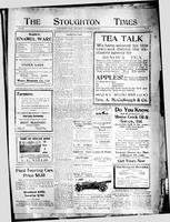 The Stoughton Times November 25, 1915