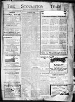 The Stoughton Times December 16, 1915