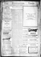 The Stoughton Times December 23, 1915