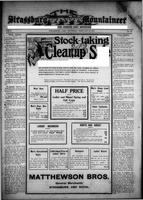The Strassburg Mountaineer February 25, 1915