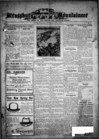The Strassburg Mountaineer April 1, 1915