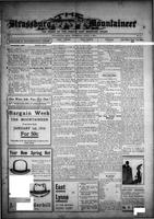 The Strassburg Mountaineer April 8, 1915