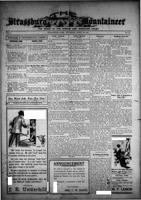The Strassburg Mountaineer April 22, 1915