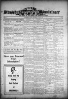 The Strassburg Mountaineer August 12, 1915