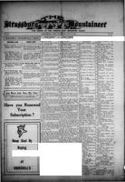 The Strassburg Mountaineer August 19, 1915