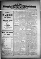 The Strassburg Mountaineer December 2, 1915
