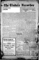 The Tisdale Recorder February 19, 1915