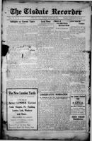 The Tisdale Recorder April 30, 1915