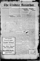 The Tisdale Recorder December 24, 1915