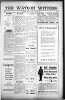 The Watson Witness February 12, 1915